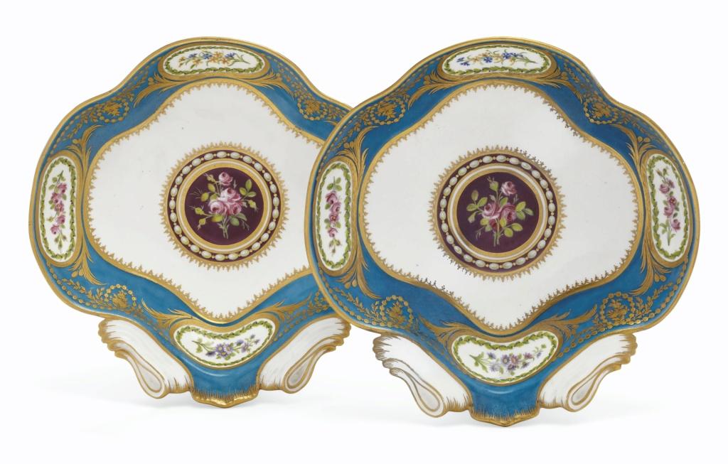 Les visites des archiducs Maximilien et Ferdinand d'Autriche, à Versailles 2019_n80