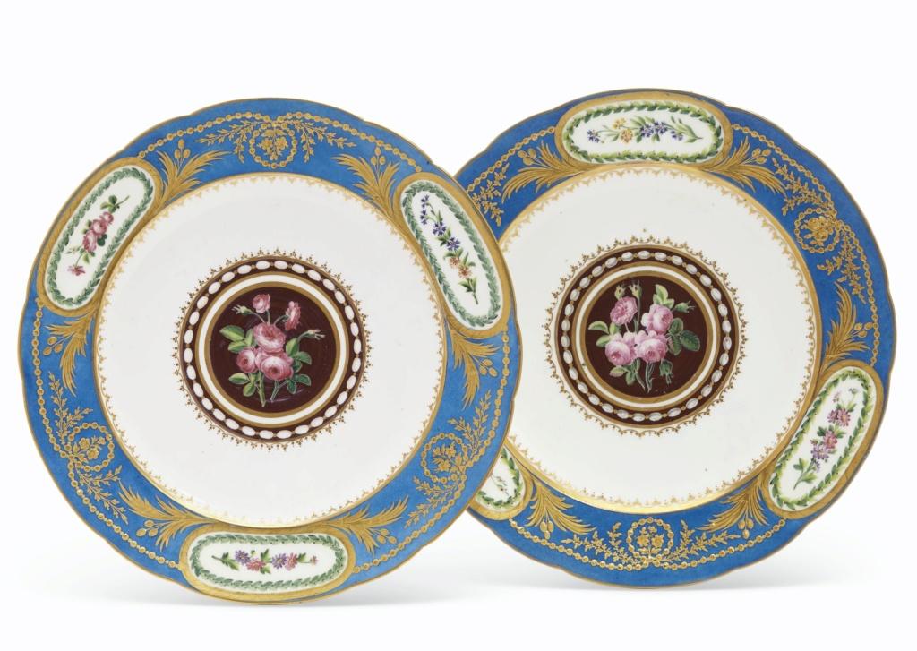 Les visites des archiducs Maximilien et Ferdinand d'Autriche, à Versailles 2019_n81