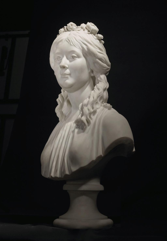 Jean-Antoine Houdon, le sculpteur des Lumières 2019_p28