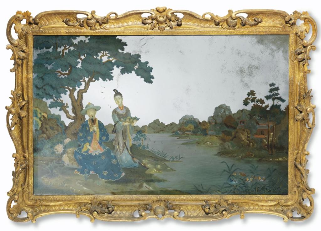 La peinture sous / sur verre chinoise au XVIIIe siècle 2020_c17