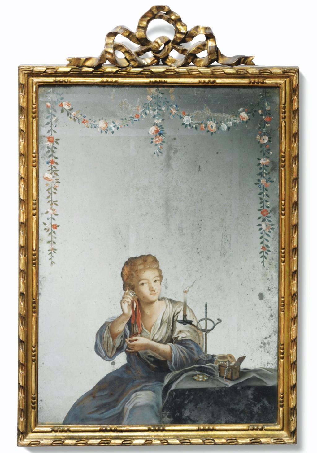 La peinture sous / sur verre chinoise au XVIIIe siècle 2020_c18