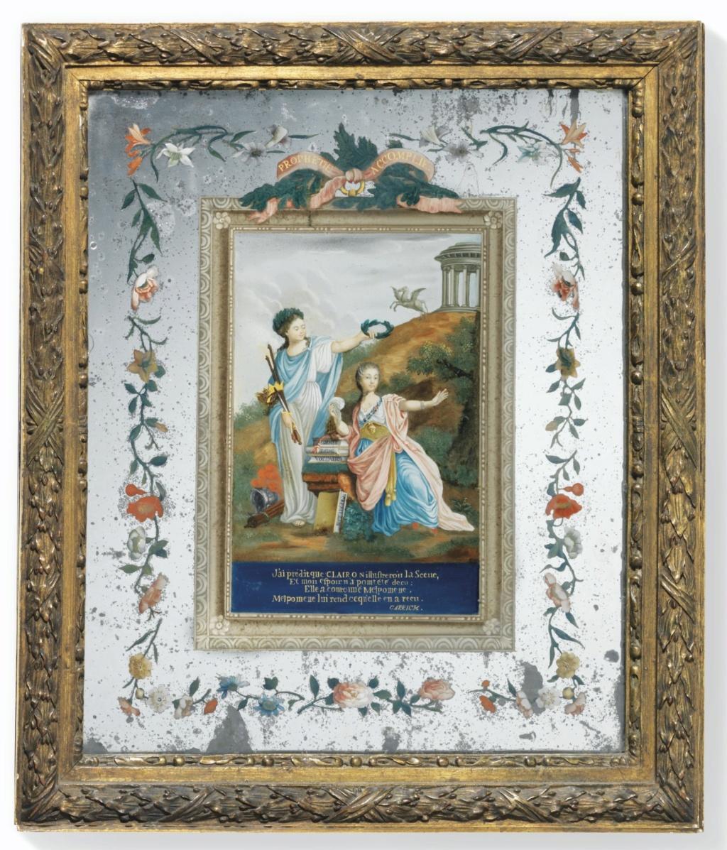 La peinture sous / sur verre chinoise au XVIIIe siècle 2020_c19