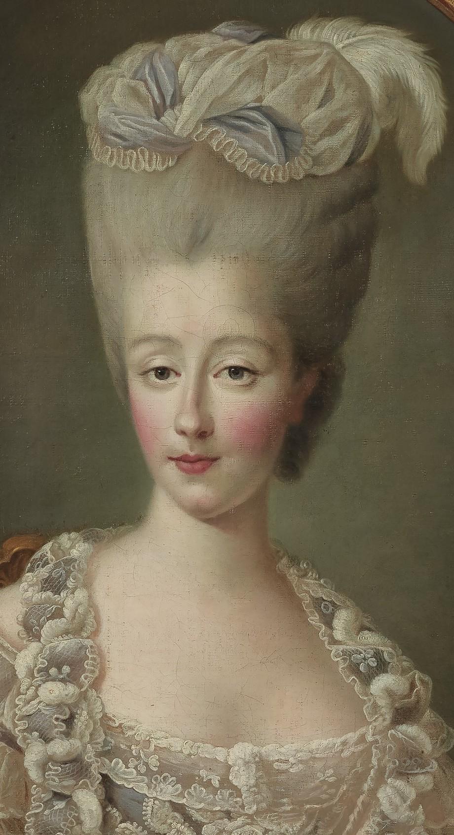 Marie-Thérèse de Savoie, comtesse d'Artois - Page 4 2020_n13