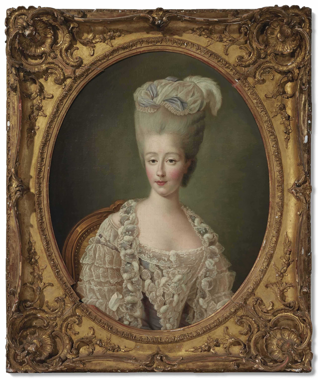Marie-Joséphine de Savoie, comtesse de Provence - Page 10 2020_n15