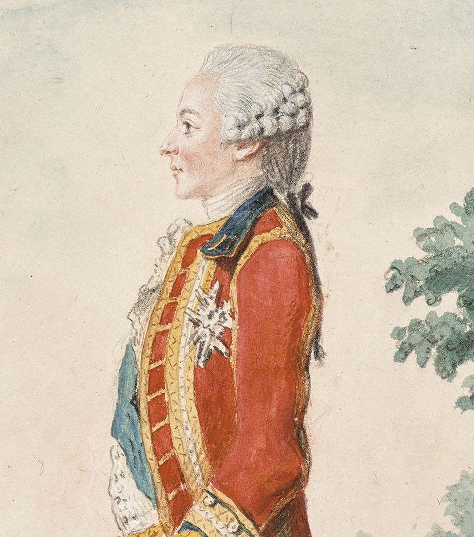 Louis-Philippe d'Orléans, duc de Chartres, puis duc d'Orléans (1785-1790), dit Philippe Égalité - Page 5 2020_p10