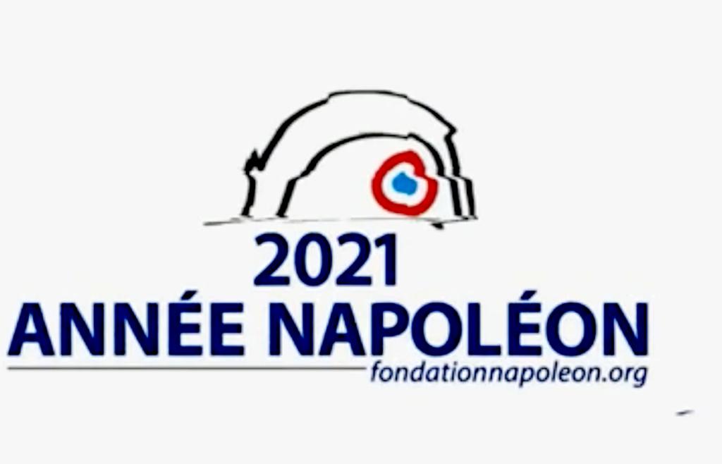 Expositions et évènements : 2021, année Napoléon. Bicentenaire de la mort de l'empereur Napoléon Ier.  2021_n10