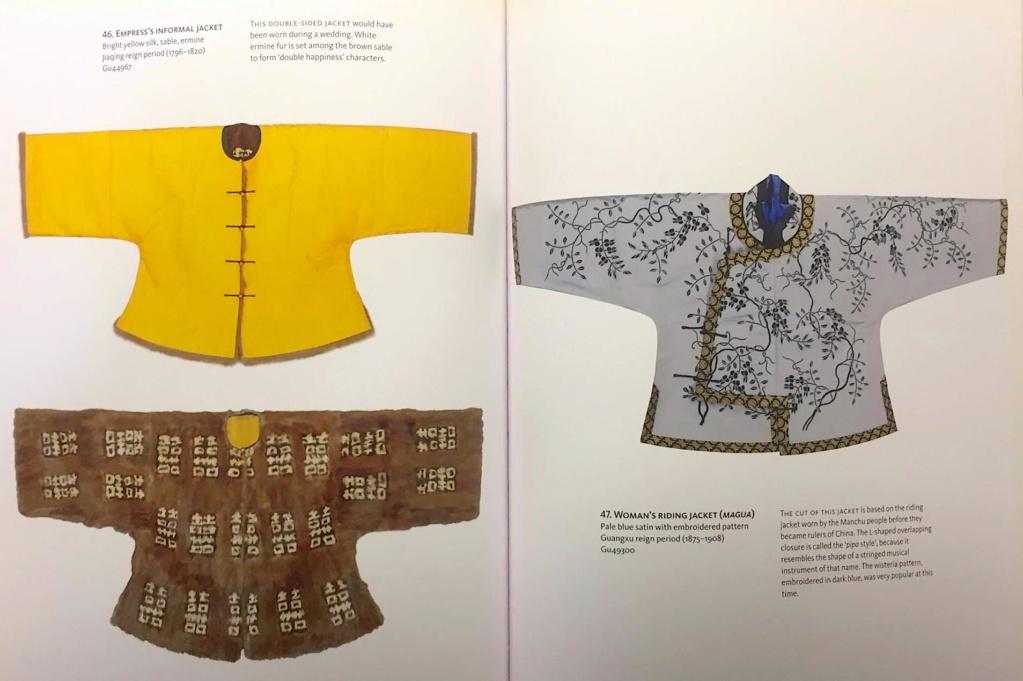 Série : The Legend of Zhen Huan (Empresses in the Palace), les atours de l'aristocratie chinoise au XVIIIe siècle 20909210