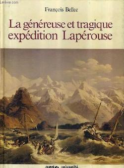 Bibliographie : Jean-François de Lapérouse et l'expédition Lapérouse - Page 2 21701210