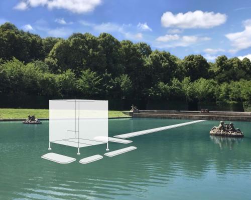 Art contemporain à Versailles : Hiroshi Sugimoto au domaine de Trianon  21840010