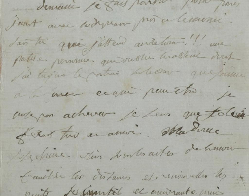 Rose de Beauharnais, impératrice Joséphine - Page 3 219