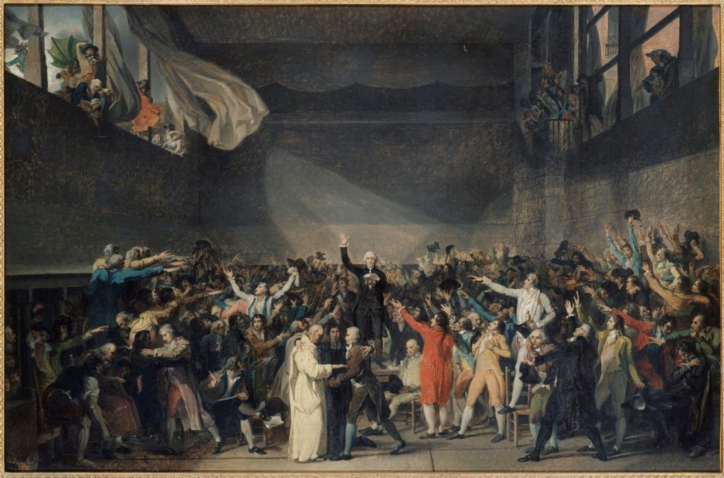 Sept jours : 17-23 juin 1789. La France entre en révolution. De Emmanuel de Waresquiel 2560px14