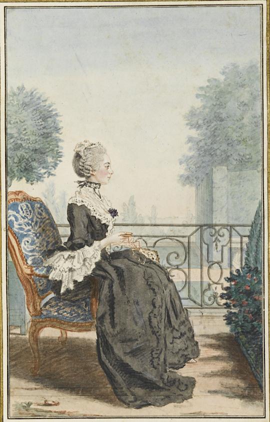 Julie de Lespinasse 25628210