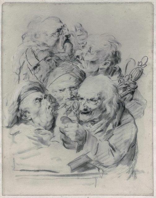 Louis-Léopold Boilly : peintre de la société parisienne de Louis XVI à Louis-Philippe 2791_110