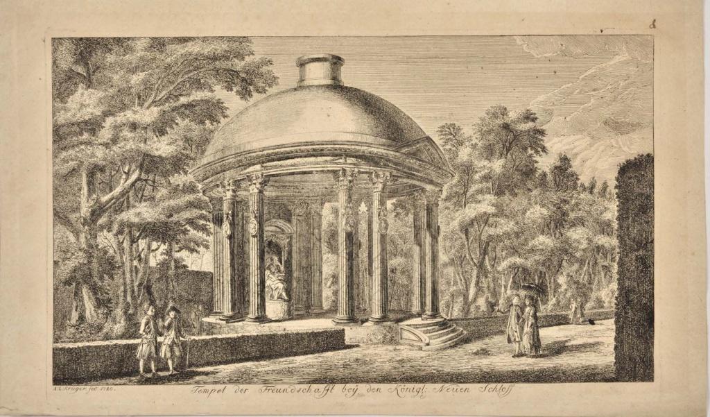 Le palais et le parc de Sans-souci, ou Sanssouci, à Potsdam  29130910