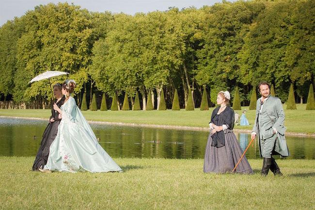 Film : Mademoiselle de Joncquières 29420810
