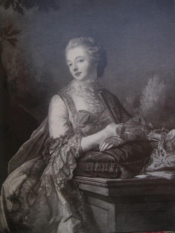 Mademoiselle Rosalie Duthé 29480010
