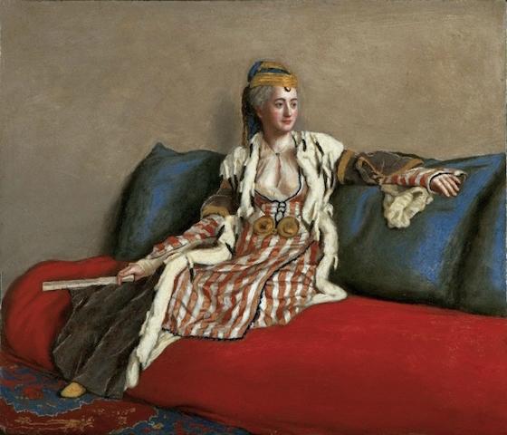 Lady Mary Wortley Montagu 2f17c510