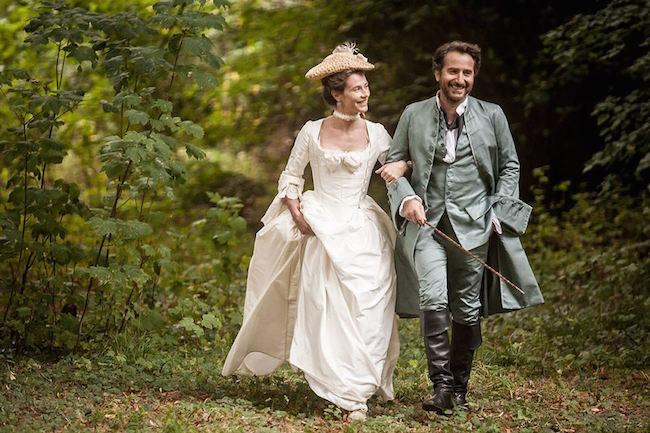 Film : Mademoiselle de Joncquières 31311410