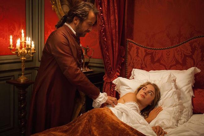 Film : Mademoiselle de Joncquières 31655210