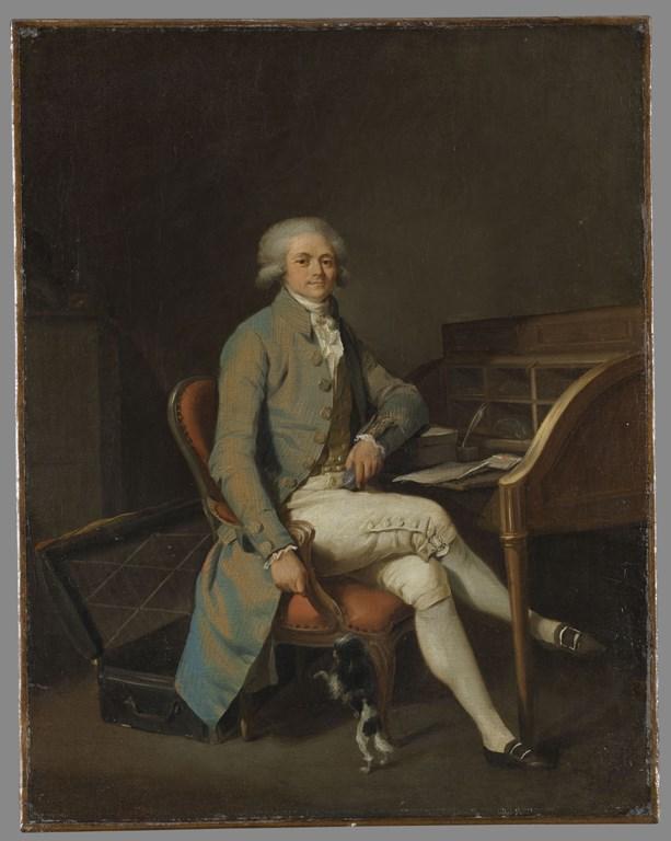 Maximilien de Robespierre - Page 6 322ad410