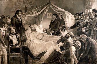 2021, année Napoléon. Bicentenaire de la mort de l'empereur Napoléon Ier.  - Page 3 336x2210