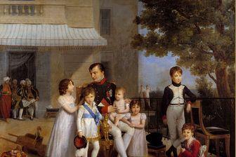 2021, année Napoléon. Bicentenaire de la mort de l'empereur Napoléon Ier.  - Page 3 336x2211