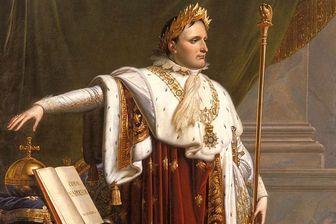 2021, année Napoléon. Bicentenaire de la mort de l'empereur Napoléon Ier.  - Page 3 336x2213