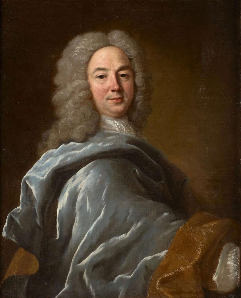 Les Drouais, artistes peintres de père en fils : Jean, Hubert, François-Hubert et Jean-Germain Drouais 3383_110