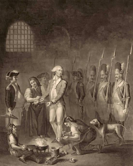 Gilbert du Motier, marquis de Lafayette - Page 5 34864511