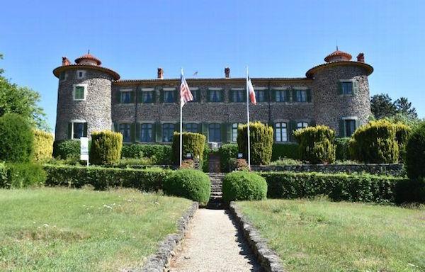 Le château de Chavaniac-Lafayette - Page 5 39173711