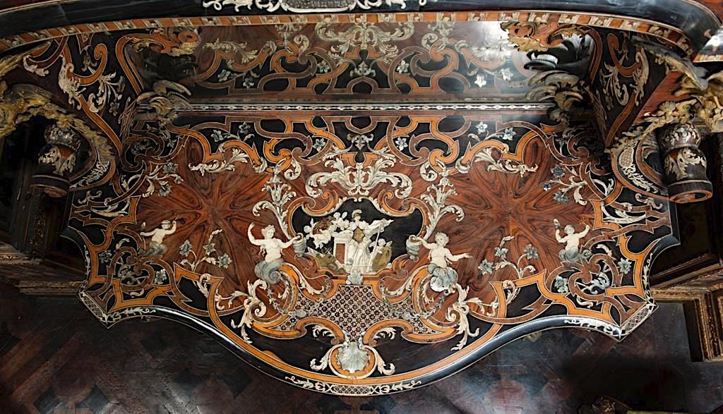 Le Palais royal de Turin (Palazzo Reale di Torino) 3_dmus10