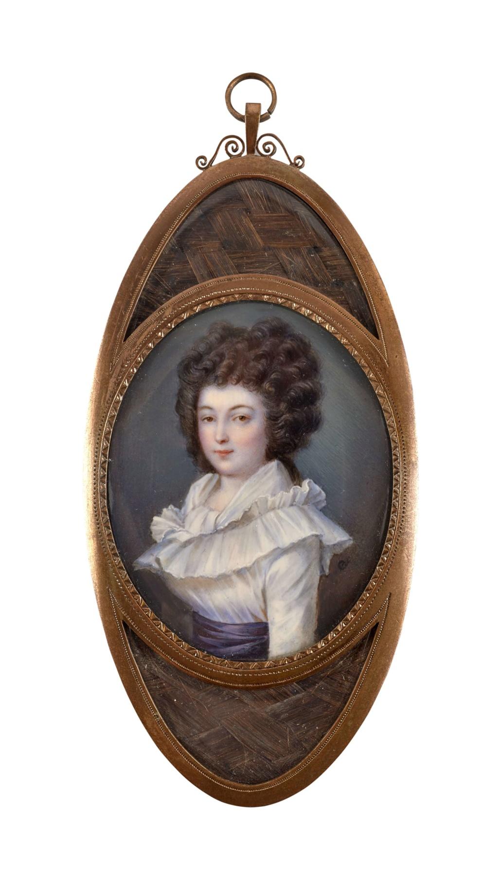 Portraits de la princesse de Lamballe - Page 11 4013_116