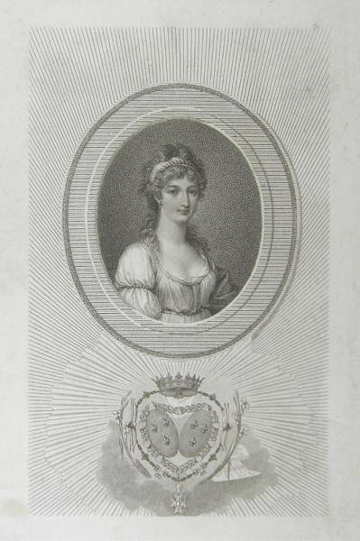 Portraits de Madame Royale, duchesse d'Angoulême - Page 5 40143-10