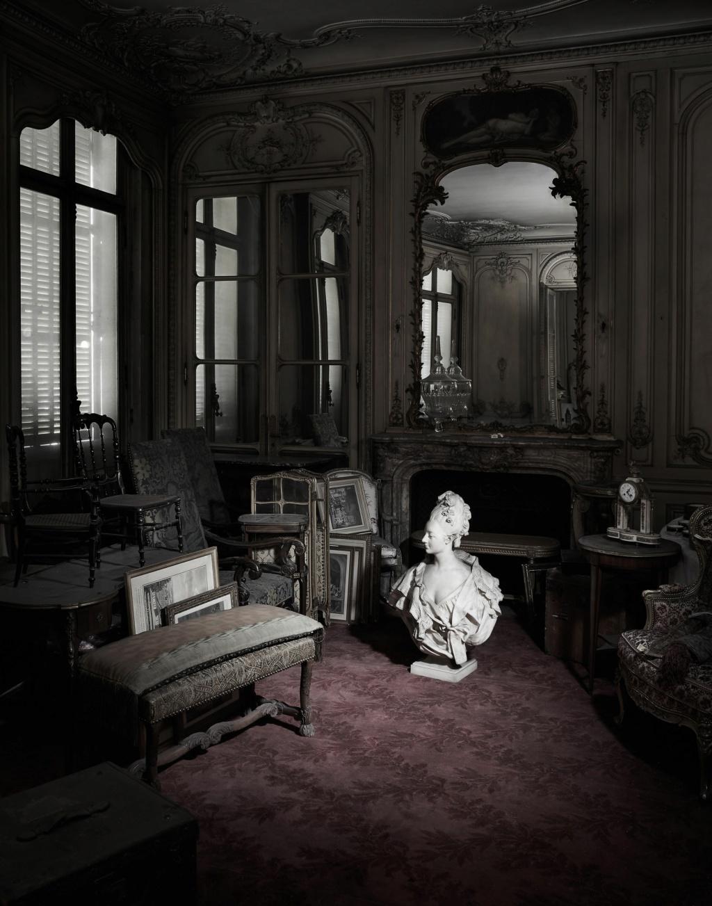 Bustes de Marie-Antoinette non attribués 4039_110