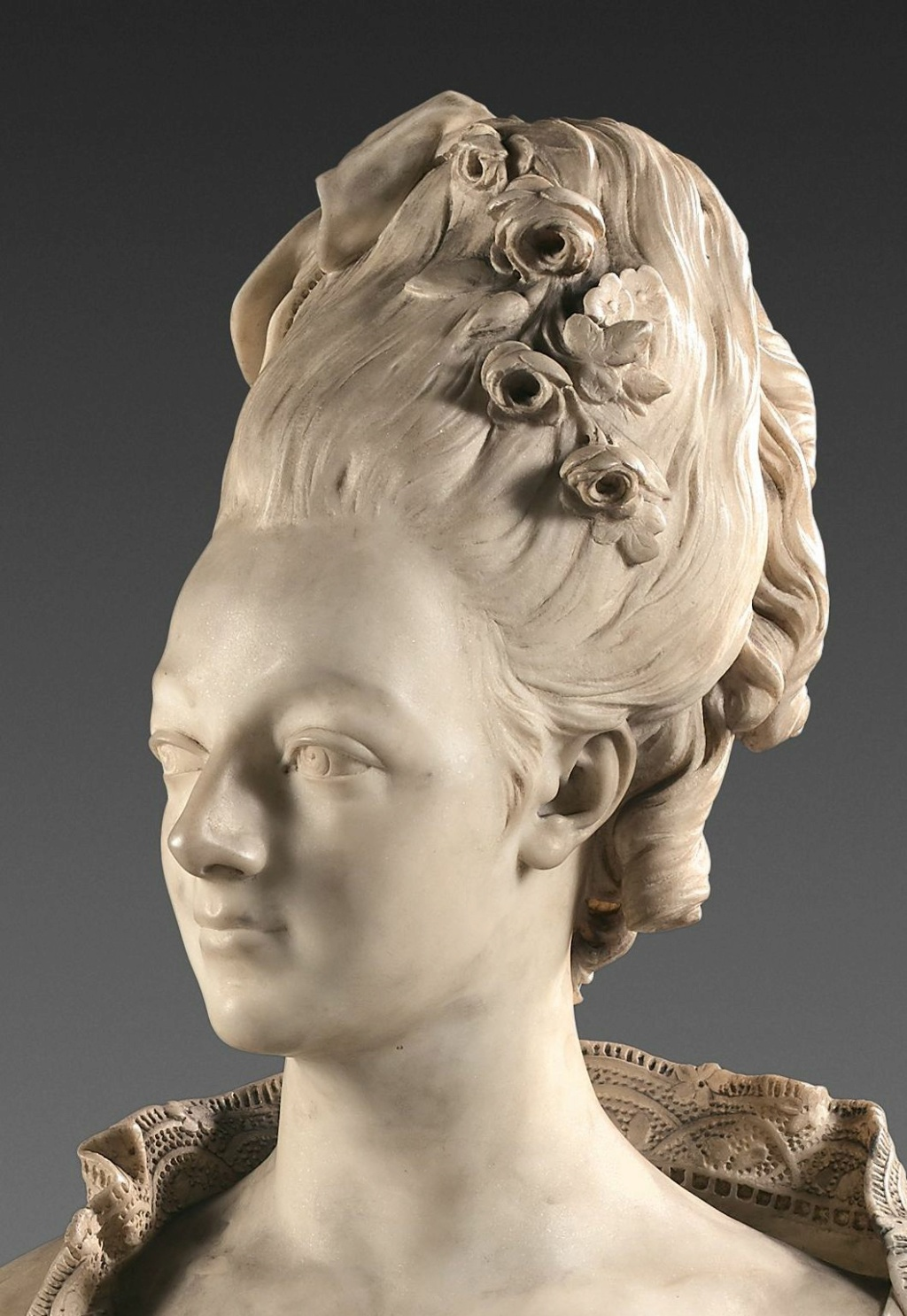 Bustes de Marie-Antoinette non attribués 4039_112