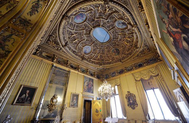 Le Palais royal de Turin (Palazzo Reale di Torino) 40df9210