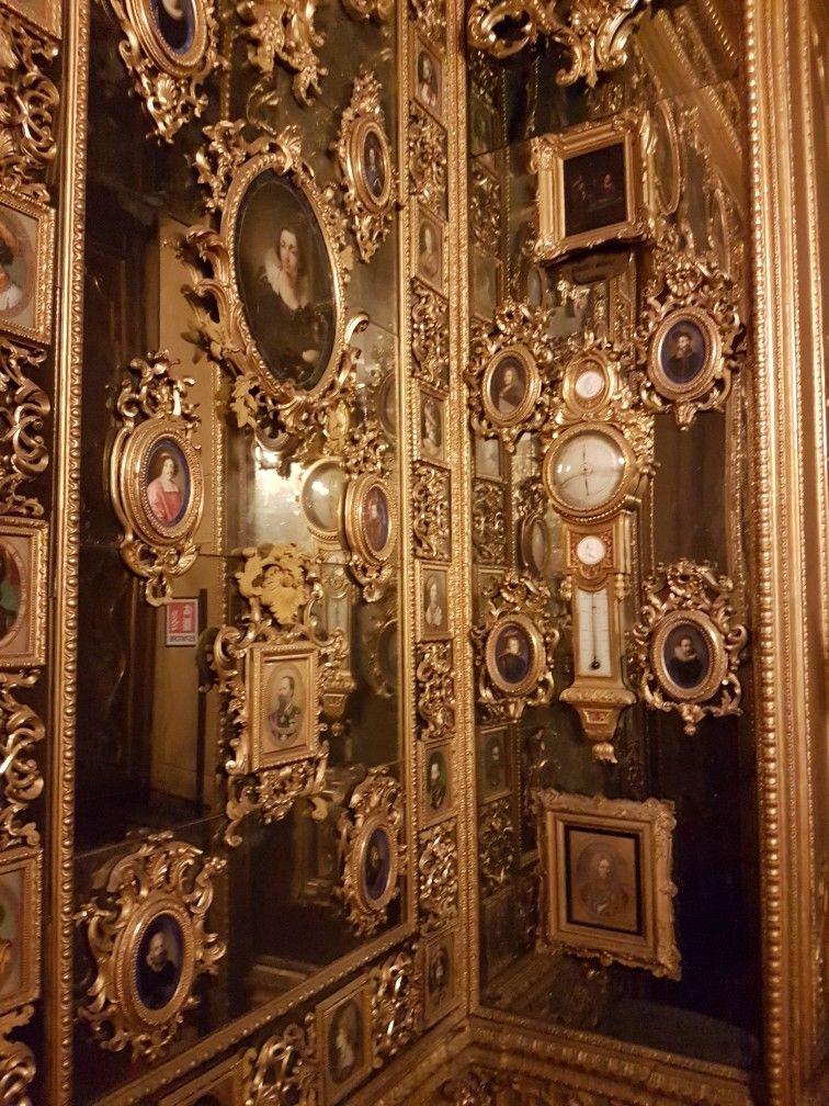 Le Palais royal de Turin (Palazzo Reale di Torino) 411c4f10