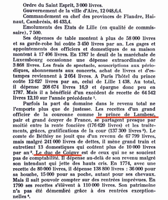 Prix, salaires et coût de la vie au XVIIIe siècle : convertisseur de monnaies d'Ancien Régime - Page 2 414
