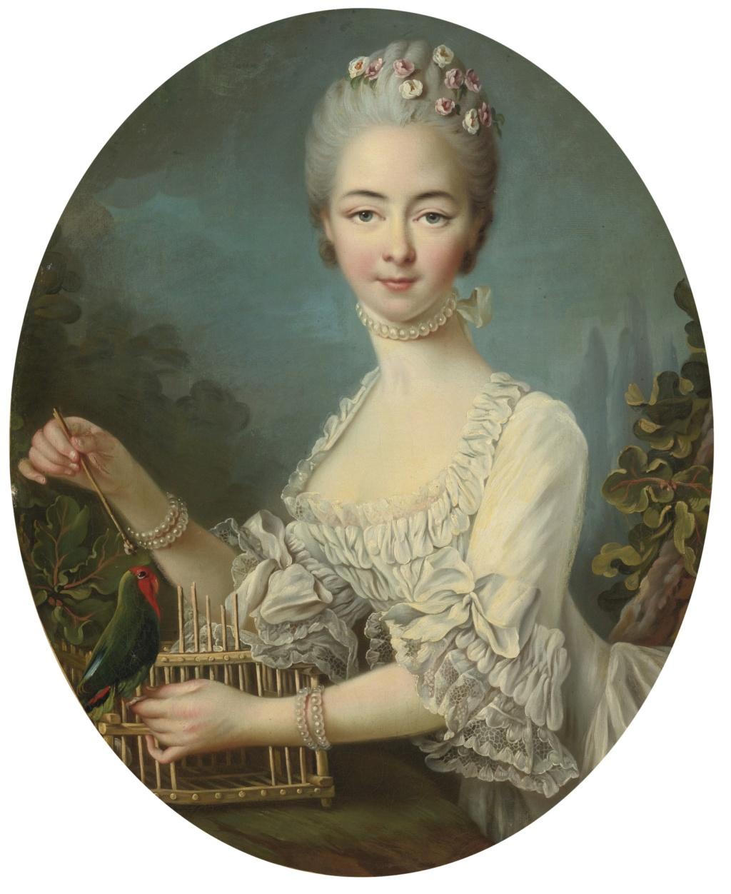 Marie-Joséphine de Savoie, comtesse de Provence - Page 8 441n0910