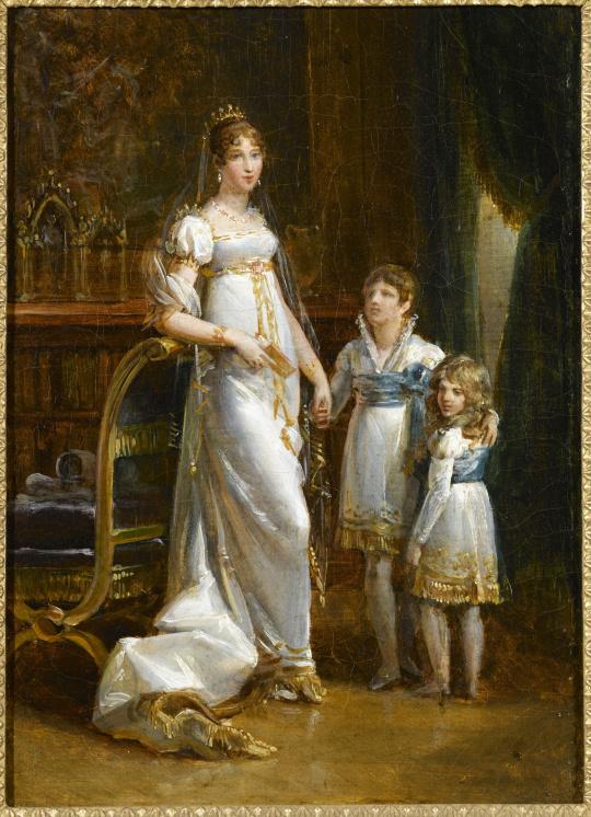Quatre perles parmi les plus célèbres au monde : La Régente (Perle Napoléon), La Pélégrina, La Pérégrina, La perle de Marie-Antoinette - Page 2 44521610