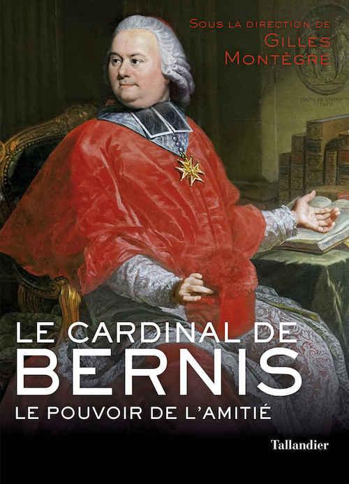 François Joachim de Pierre de Bernis, cardinal de Bernis 45674210