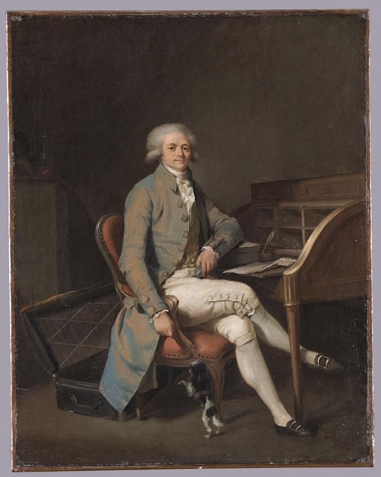 Louis-Léopold Boilly : peintre de la société parisienne de Louis XVI à Louis-Philippe 47363512