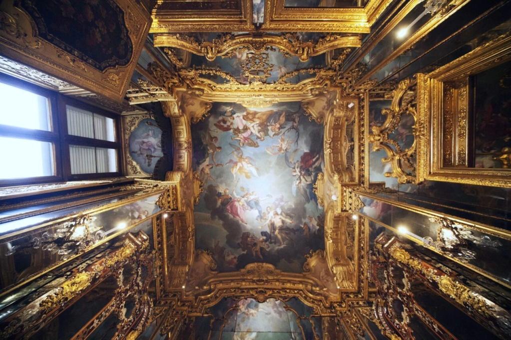 Le Palais royal de Turin (Palazzo Reale di Torino) 4b10
