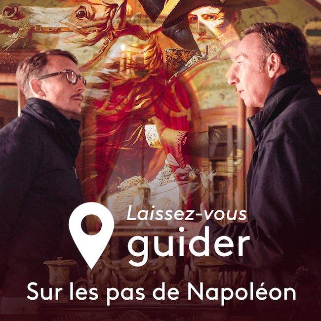 2021, année Napoléon. Bicentenaire de la mort de l'empereur Napoléon Ier.  - Page 2 4c1cea11