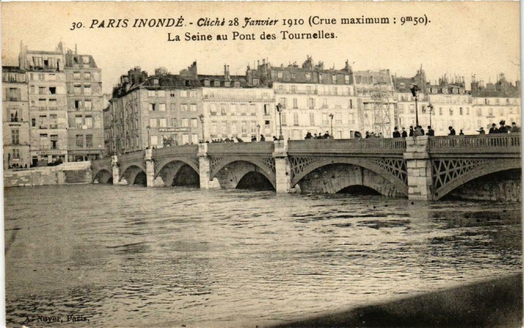 Paris au XVIIIe siècle - Page 6 506-pa10