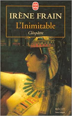 Cléopâtre, reine d'Egypte 51313y10
