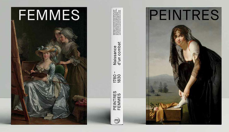 Exposition : Peintres femmes 1780-1830, naissance d'un combat. Au musée du Luxembourg Paris 52917_11