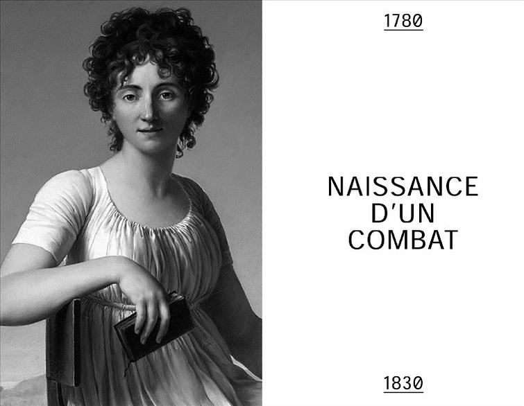 Exposition : Peintres femmes 1780-1830, naissance d'un combat. Au musée du Luxembourg Paris 52918_10