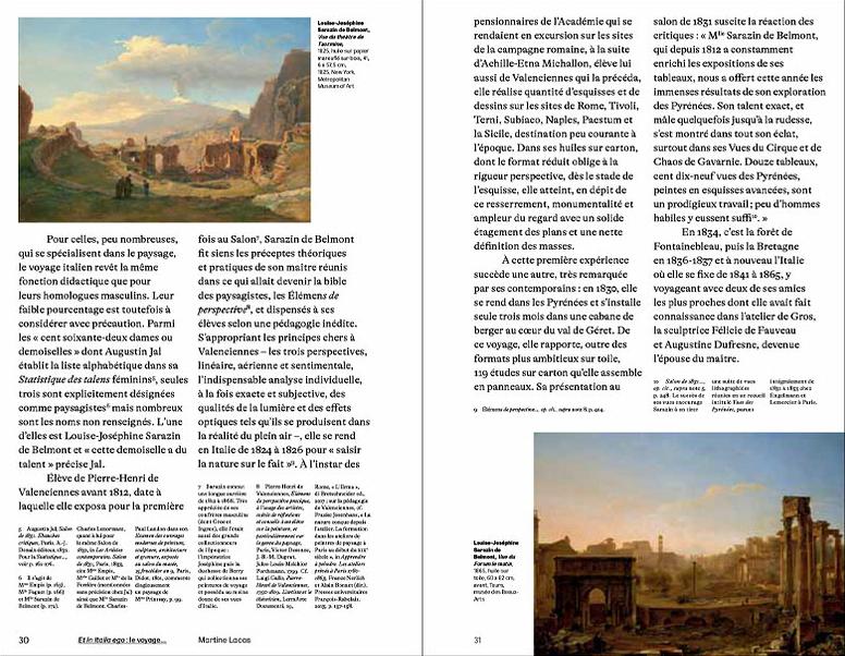 Exposition : Peintres femmes 1780-1830, naissance d'un combat. Au musée du Luxembourg Paris 52923_10