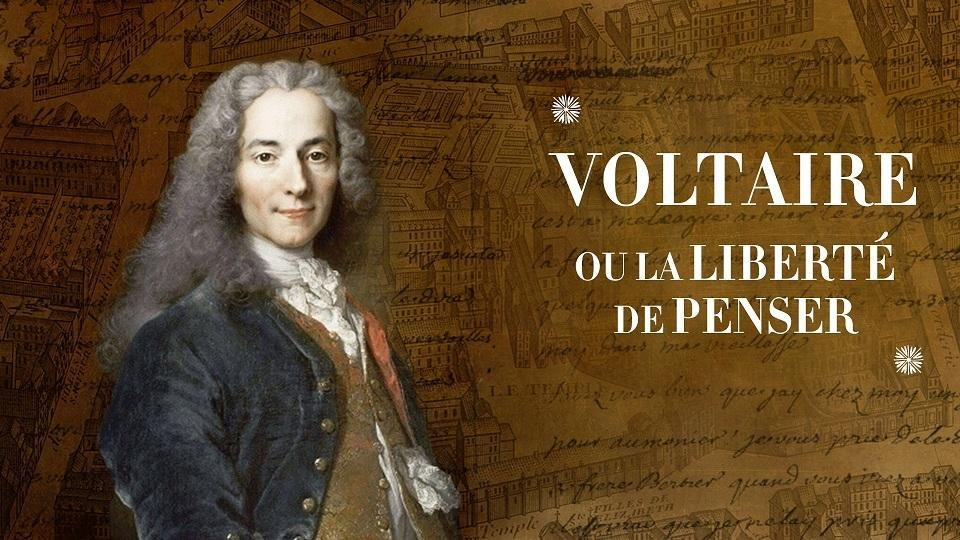 François-Marie Arouet, dit Voltaire - Page 4 534bb310